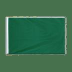 Green - Sleeved Flag ECO 2x3 ft
