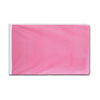 Pink - Sleeved Flag ECO 2x3 ft