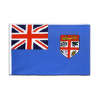 Fiji - Sleeved Flag ECO 2x3 ft