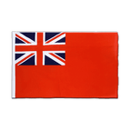 Red Ensign - Sleeved Flag ECO 2x3 ft