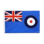 Royal Airforce - Sleeved Flag ECO 2x3 ft