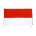 Indonesia - Sleeved Flag ECO 2x3 ft