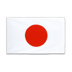 Japan - Sleeved Flag ECO 2x3 ft