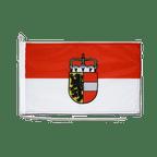 Drapeau pour bateau Salzbourg - 30 x 45 cm