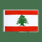 Pavillon Liban Fourreau ECO - 60 x 90 cm