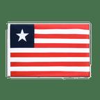 Liberia - Sleeved Flag ECO 2x3 ft