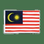 Malaysia - Hohlsaum Flagge ECO 60 x 90 cm