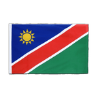 Namibia - Sleeved Flag ECO 2x3 ft