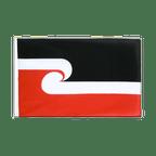 New Zealand Maori - Sleeved Flag ECO 2x3 ft