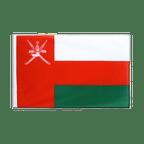 Oman - Sleeved Flag ECO 2x3 ft