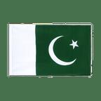 Pakistan - Sleeved Flag ECO 2x3 ft