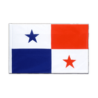 Panama - Hohlsaum Flagge ECO 60 x 90 cm