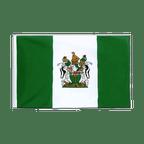Rhodesia - Sleeved Flag ECO 2x3 ft