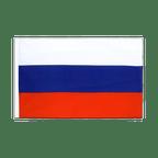 Russland - Hohlsaum Flagge ECO 60 x 90 cm