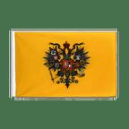 Russia Tsar Nicholas - Sleeved Flag ECO 2x3 ft