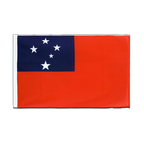 Pavillon Samoa Fourreau ECO - 60 x 90 cm