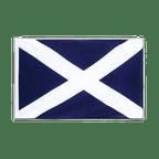 Scotland navy - Sleeved Flag ECO 2x3 ft