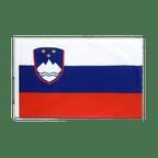 Slovenia - Sleeved Flag ECO 2x3 ft