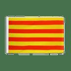 Catalonia - Sleeved Flag ECO 2x3 ft