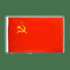 UDSSR Sowjetunion - Hohlsaum Flagge ECO 60 x 90 cm