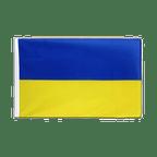 Ukraine - Sleeved Flag ECO 2x3 ft