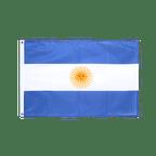 Argentina - Grommet Flag PRO 2x3 ft