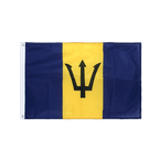Barbados - Grommet Flag PRO 2x3 ft