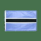 Botswana - Hissfahne VA Ösen 60 x 90 cm