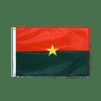 Burkina Faso - Hissfahne VA Ösen 60 x 90 cm