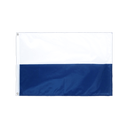 Bavaria without crest - Grommet Flag PRO 2x3 ft