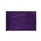 Purple - Grommet Flag PRO 2x3 ft
