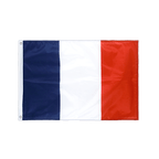 France - Grommet Flag PRO 2x3 ft