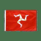Isle of man - Grommet Flag PRO 2x3 ft
