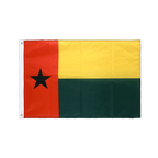 Pavillon Guinée-Bissau Oeillets PRO - 60 x 90 cm