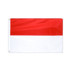Indonesia - Grommet Flag PRO 2x3 ft