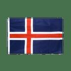 Iceland - Grommet Flag PRO 2x3 ft