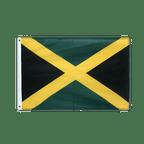 Jamaika - Hissfahne VA Ösen 60 x 90 cm