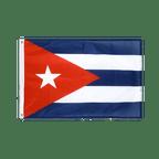 Kuba - Hissfahne VA Ösen 60 x 90 cm