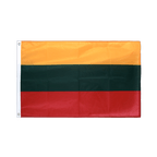 Lithuania - Grommet Flag PRO 2x3 ft