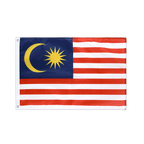 Malaysia - Grommet Flag PRO 2x3 ft