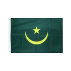 Mauritania - Grommet Flag PRO 2x3 ft