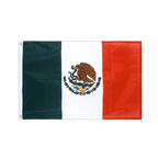 Mexico - Grommet Flag PRO 2x3 ft