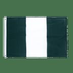 Nigeria - Grommet Flag PRO 2x3 ft