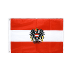 Austria eagle - Grommet Flag PRO 2x3 ft