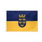Lower Austria - Grommet Flag PRO 2x3 ft