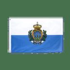 San Marino - Grommet Flag PRO 2x3 ft