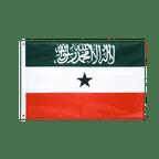 Somaliland - Hissfahne VA Ösen 60 x 90 cm