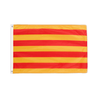 Catalonia - Grommet Flag PRO 2x3 ft