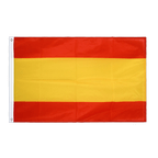 Spain without crest - Grommet Flag PRO 2x3 ft