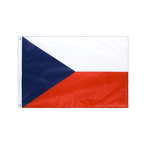 Czech Republic - Grommet Flag PRO 2x3 ft